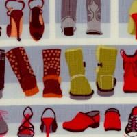 Footwear Wardrobe