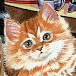 Animal Love - Kitty's Bakery