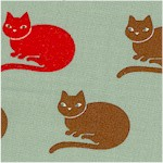 Necco - Cats by Momo