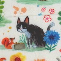 Catitude - Cat Garden