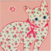Love and Harmony - Comfort Cats by Darcy Ashton