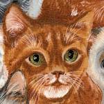 CAT-charm-X125