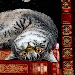 CAT-library-W399
