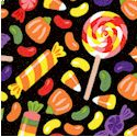 Halloween Splendor by Big Cat Designs- BACK IN STOCK