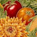 Shades of the Season-Metallic 5 - Gilded Harvest
