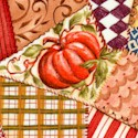 Let Us Give Thanks - Fall Patchwork