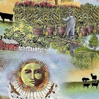 Old Farmer's Almanac Celestial Scenic