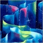 The Last Frontier 3 - Aurora Borealis Northern Lights