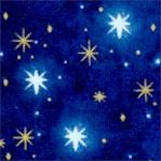 Rejoice - O' Holy Night - Star Studded Nighttime Sky