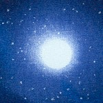 Flying High - Starry Night Sky