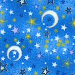 Enchanted Kingdom - Celestial by Dan Morris