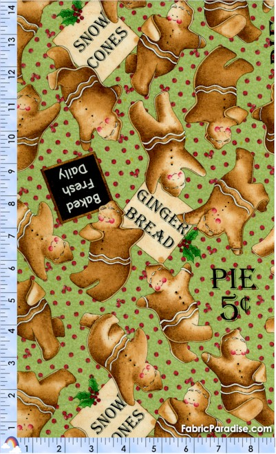 CHR-gingerbread-S305