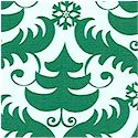 Holiday Damask -SALE! (MINIMUM PURCHASE 1 YARD)
