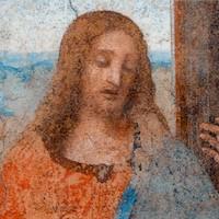 The Last Supper by Leonardo da Vinci - SOLD BY THE PANEL