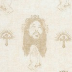 Faith - Small Scale Portraits of Jesus by Dan Morris