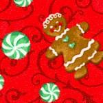 CHR-gingerbread - W505
