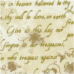 A Beautiful Place - The Lord's Prayer