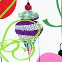 Haute Ho Ho - Christmas Ornaments with Flair