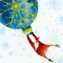 Santa's Whimsy by Masha D'yans