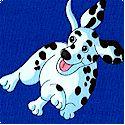 DOG-dalmatians-M420