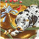 Perfect Pets - Frolicking Puppies by Janet K. Skiles