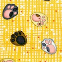 DOG-paws-S611