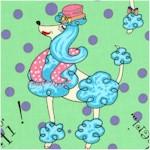 DOG-poodles-Y226
