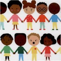 See Us. Hear Us. Love Us. by Ann Kelle