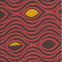 African Waves (Digital)