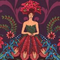 Flower Fairies by Odile Bailloeul