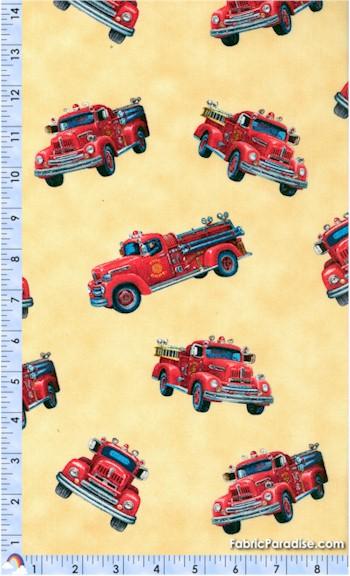 FIRE-firetrucks-S607