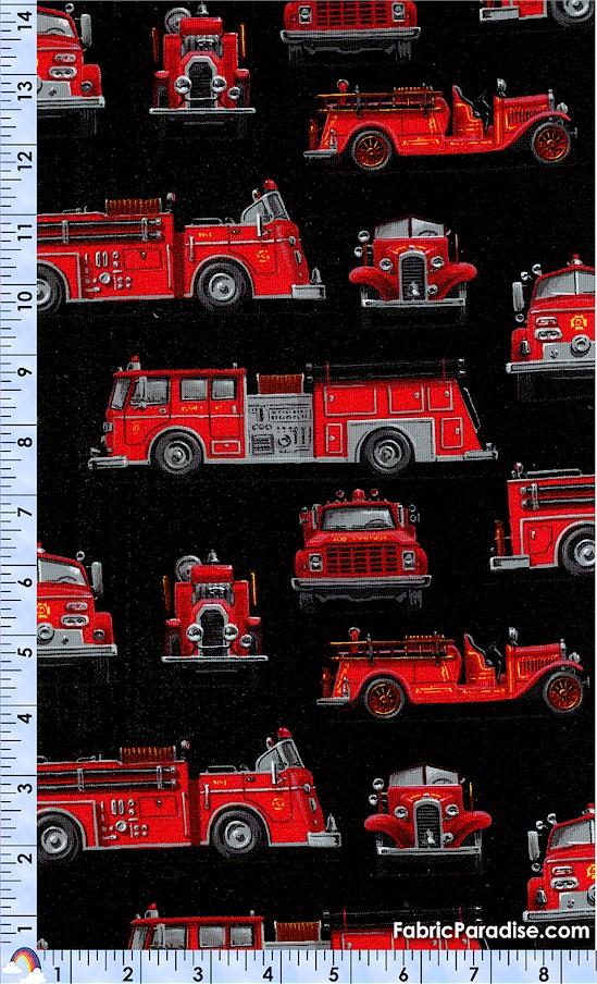 FIRE-firetrucks-X421