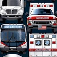 Essential Heroes - Essential Vehicles by Chelsea DesignWorks