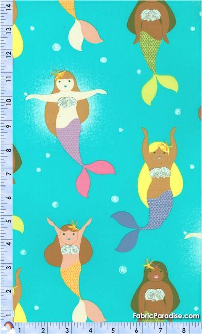 FISH-mermaids-S266