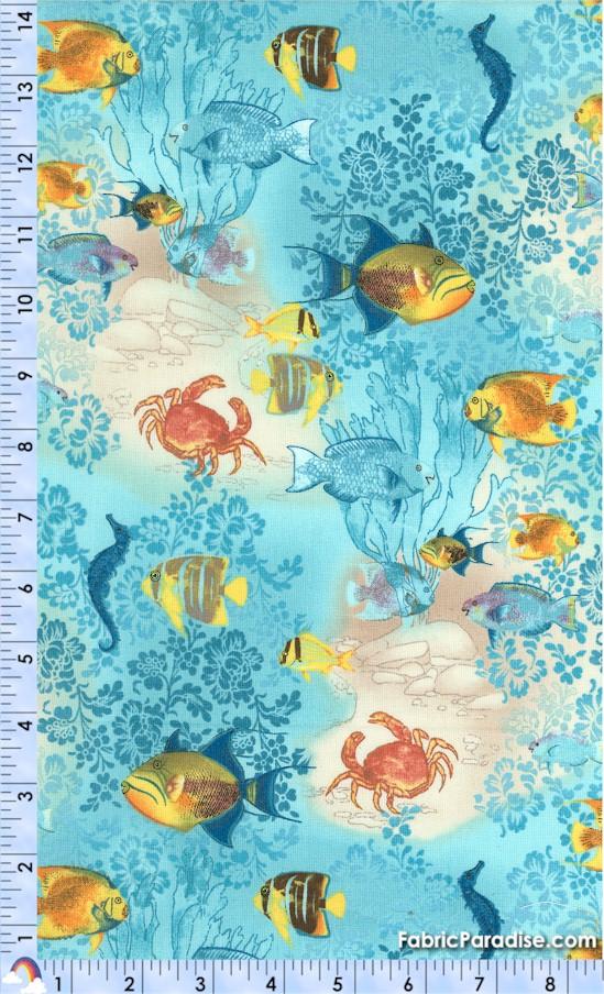 FISH-tropical-X562
