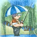 FISH-fishing-U616