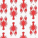 FISH-lobsters-W321
