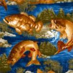 Go Fish - Allover Fish
