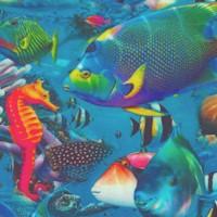 Artworks XVI - Under the Sea