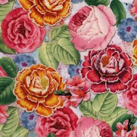 Flower Celebration - Dazzling Bouquets (Digital)