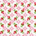 Circle Buds - Petite Rosebuds