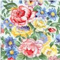 Tea Party - Elegant Floral