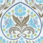 Arts & Crafts - Art Nouveau Floral Design
