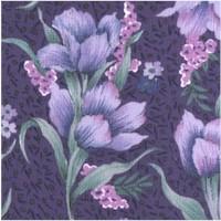Brighton Hall - Delicate Floral