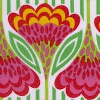 Garden Party - Fanfare by Anna Marie Horner