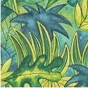 Jungle Buddies - Rainforest Foliage