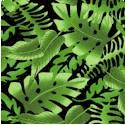 Parrot Jungle - Jungle Foliage