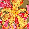 Tropical Camouflage #2 by Maggie and Sharon