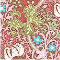 Morris Mania - Delicate Art Nouveau Floral - LTD. YARDAGE AVAILABLE