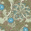 Morris Mania - Delicate Art Nouveau Floral #4